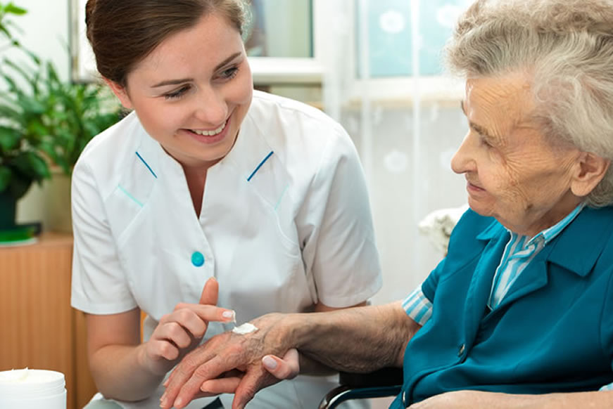 Caregiver Services in Sarasota Florida