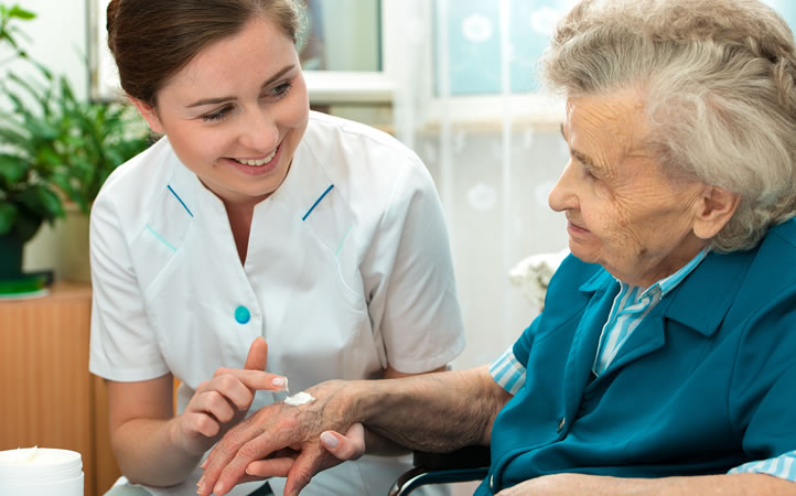 Caregivers and Companions in Sarasota Florida