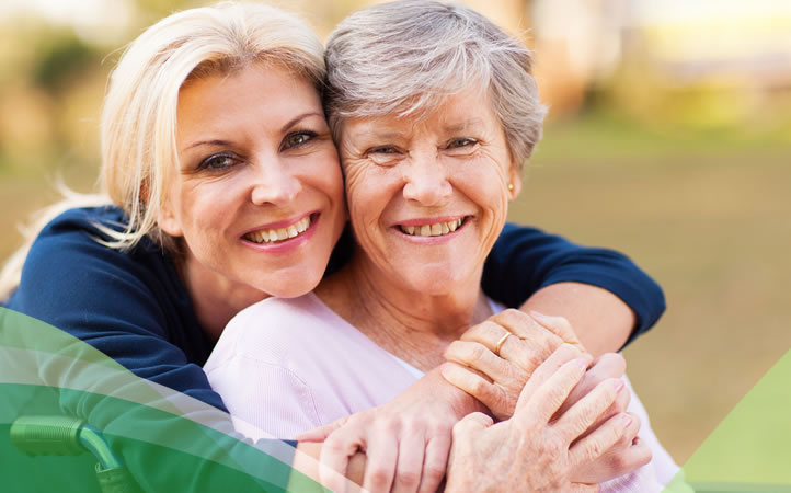 Elder Care Woman in Sarasota Florida