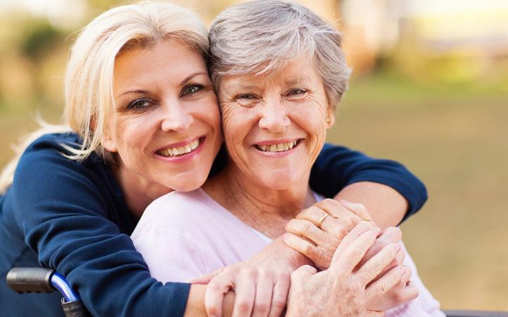 Elder Caregiver Homemaker in Sarasota Florida PSFS