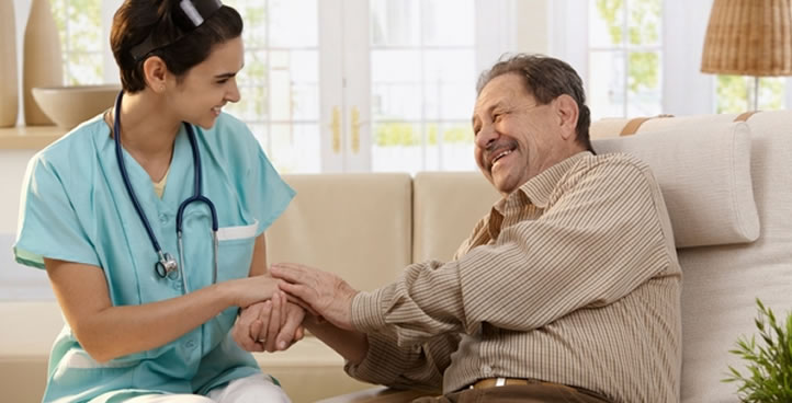 Elder home care for seniors in Sarasota Florida