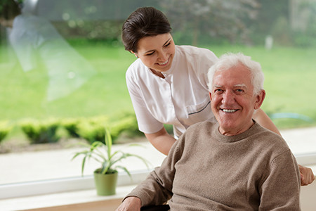 Elder care for seniors in Sarasota Florida
