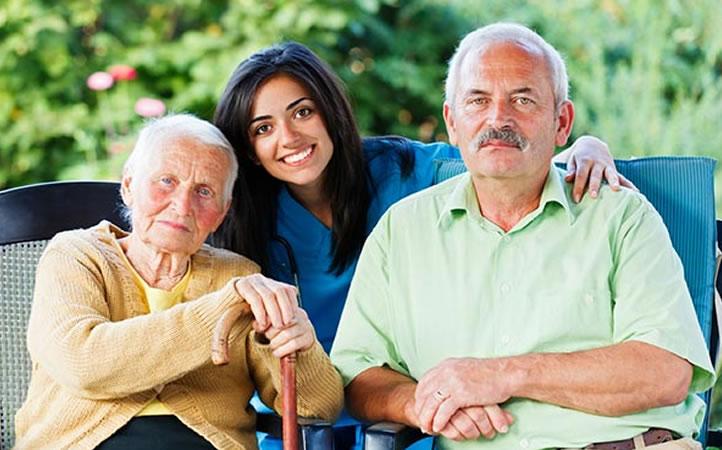 Senior care in Sarasota Florida