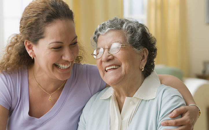 Senior home care services - Perfect Solutions for Seniors
