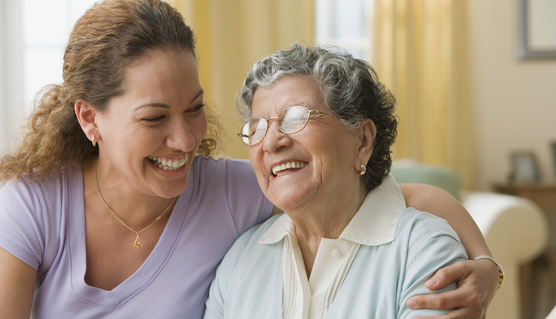 Senior Home-Care - Perfect Solutions for Seniors