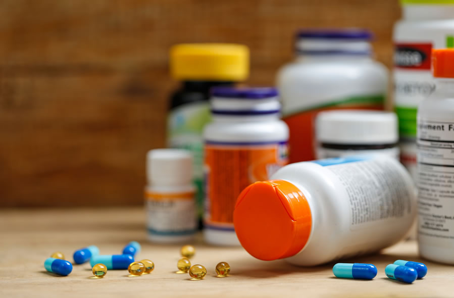 Vitamins and Supplements may help dementia patients - PSFS Senior Homecare