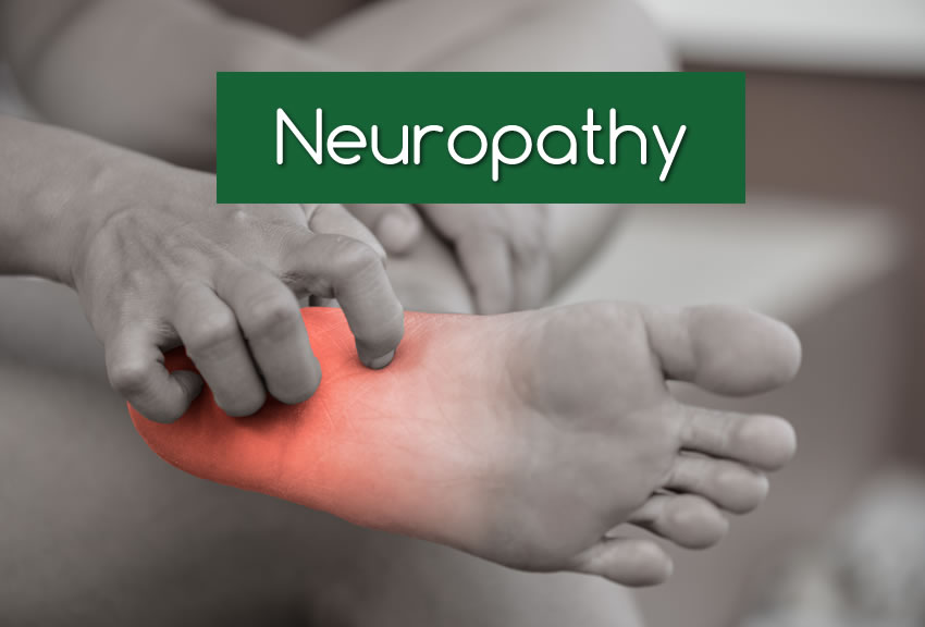 Peripheral Neuropathy in Seniors