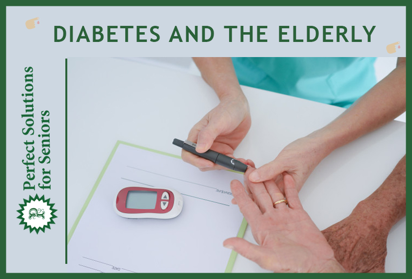 Diabetes and the Elderly