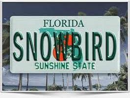 Snowbird Florida